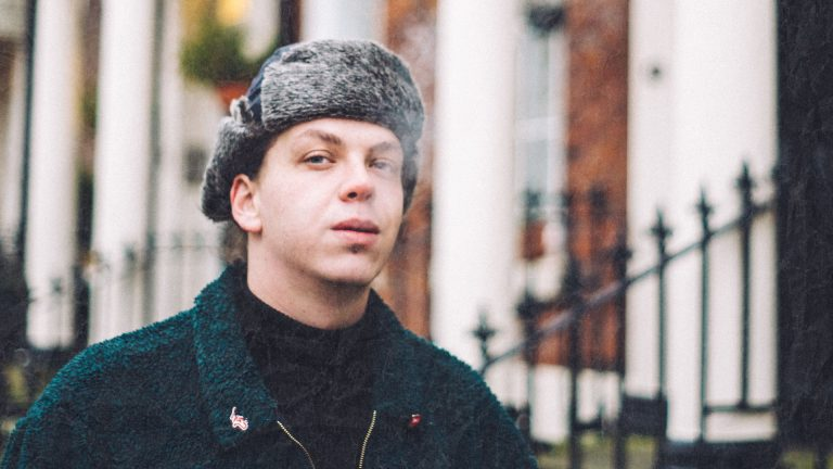 Brad Stank Announces Debut Album