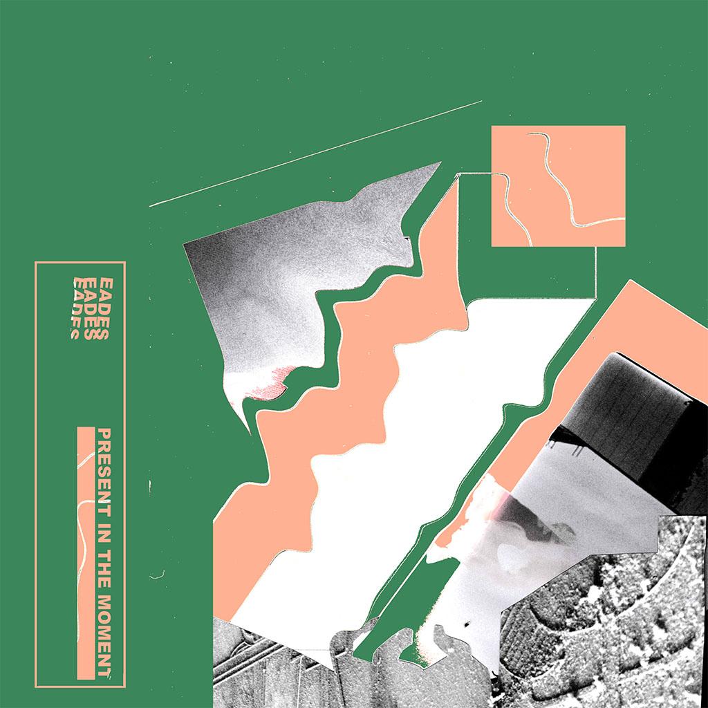 Eades - Present In The Moment - Single Cover Art