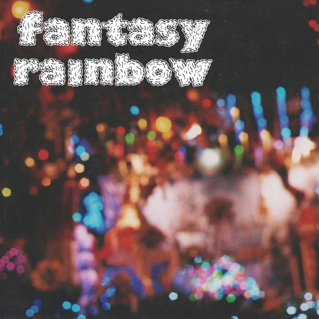 Fantasy Rainbow - Condominium - Single Cover Art