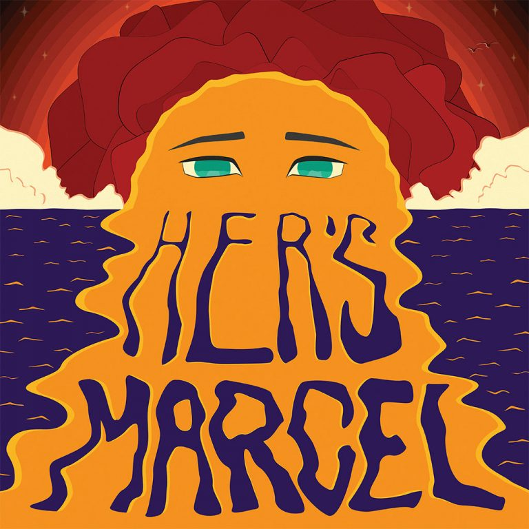 Her's - Marcel - Single Cover Art
