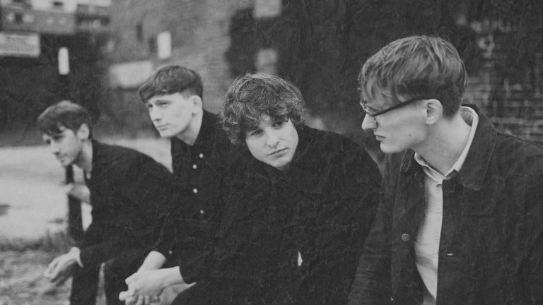 High Hazels Share 'Joined At The Lip'