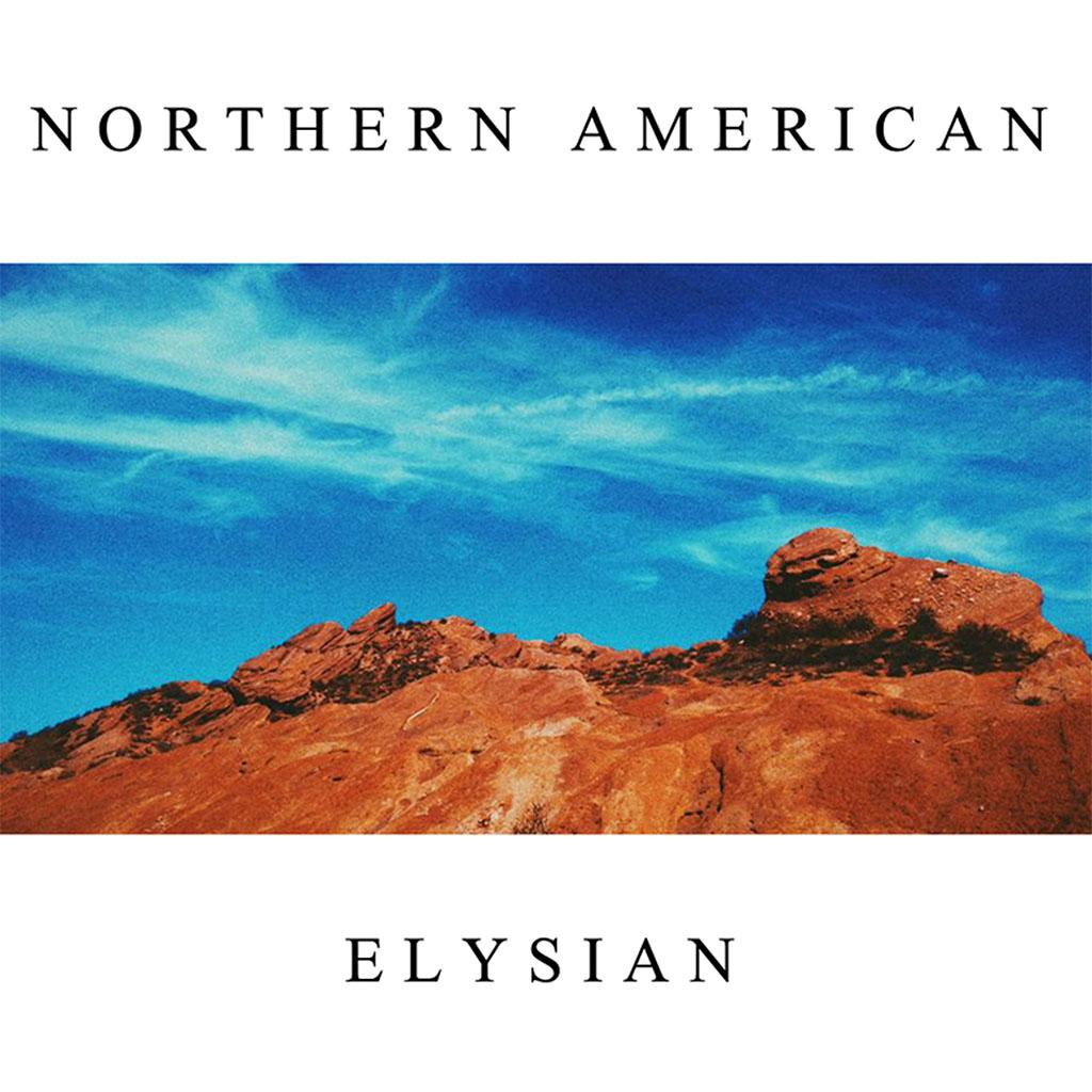 Northern American - Elysian - Single Cover Art
