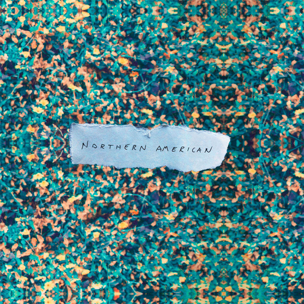 Northern American - Wander / Record Forever - Single Cover Art
