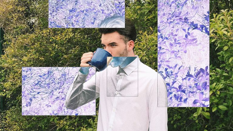 Pizzagirl Shares 'Coffee Shop'