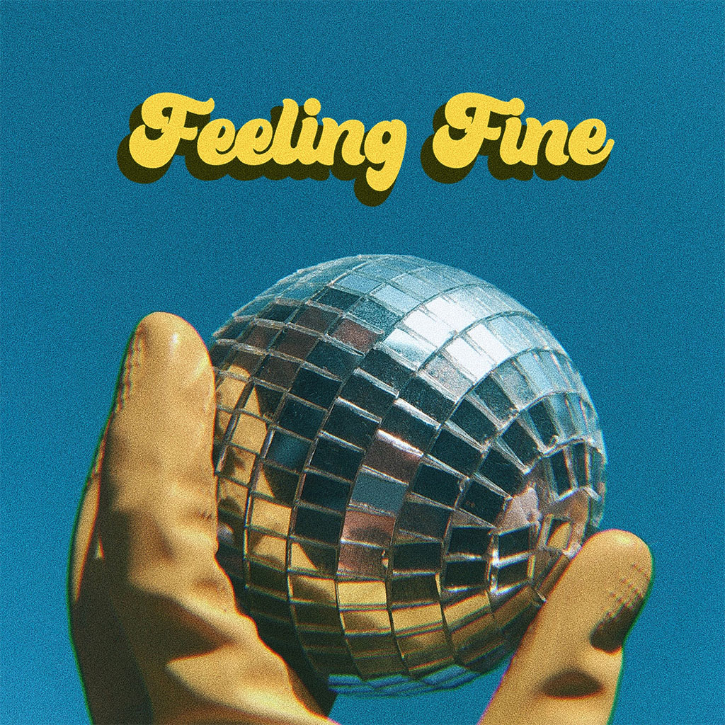 SKIA - Feeling Fine - Single Cover Art