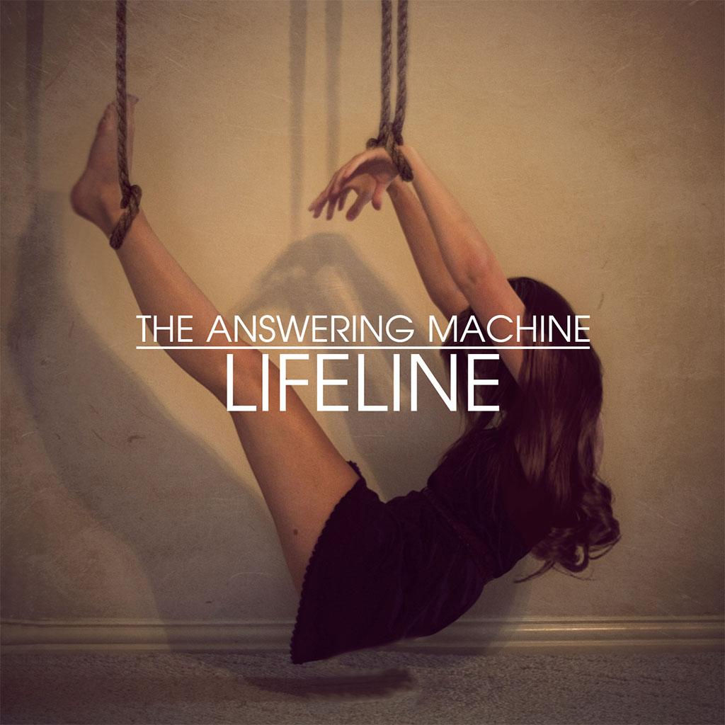 The Answering Machine - Lifeline - Album Cover Art