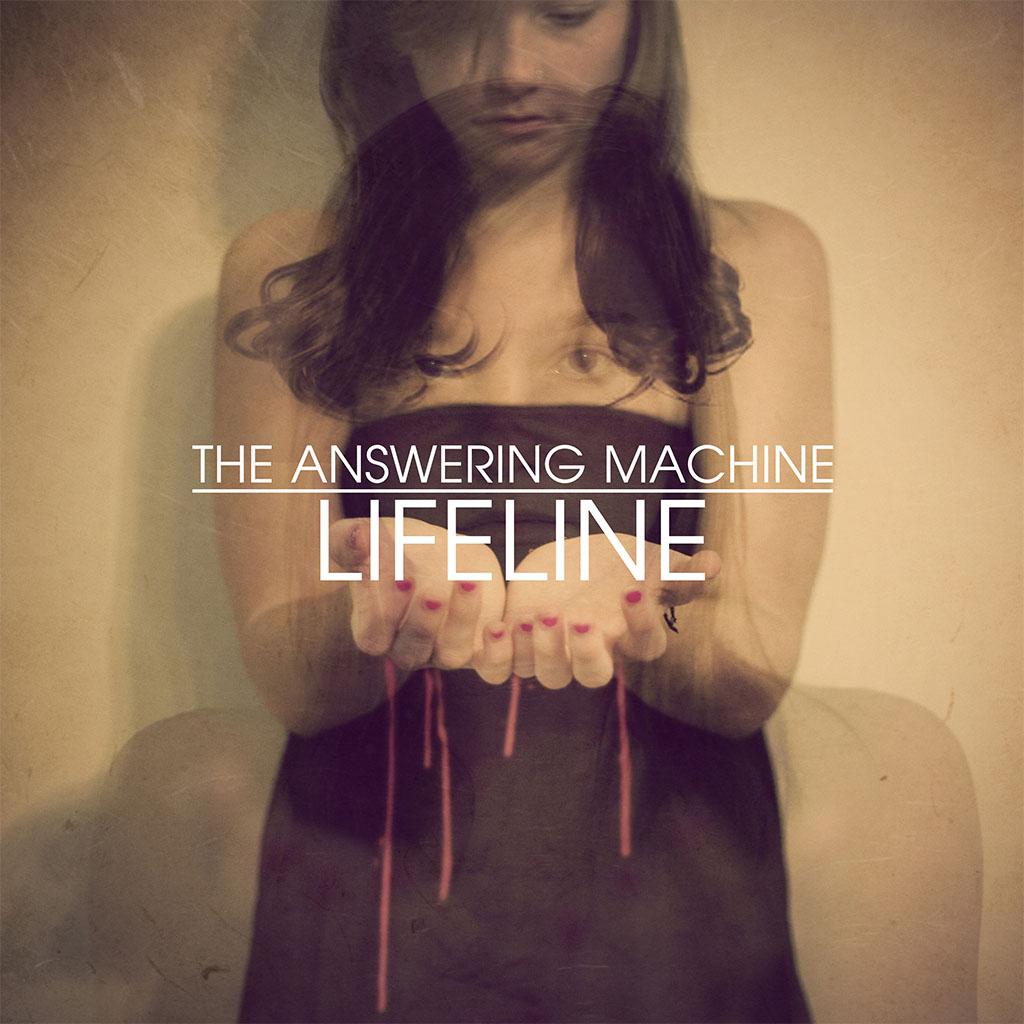 The Answering Machine - Lifeline - Single Cover Art