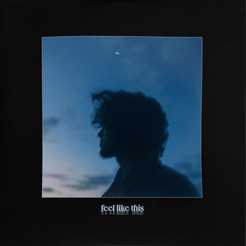 JWestern - Feel Like This - Single Cover Art
