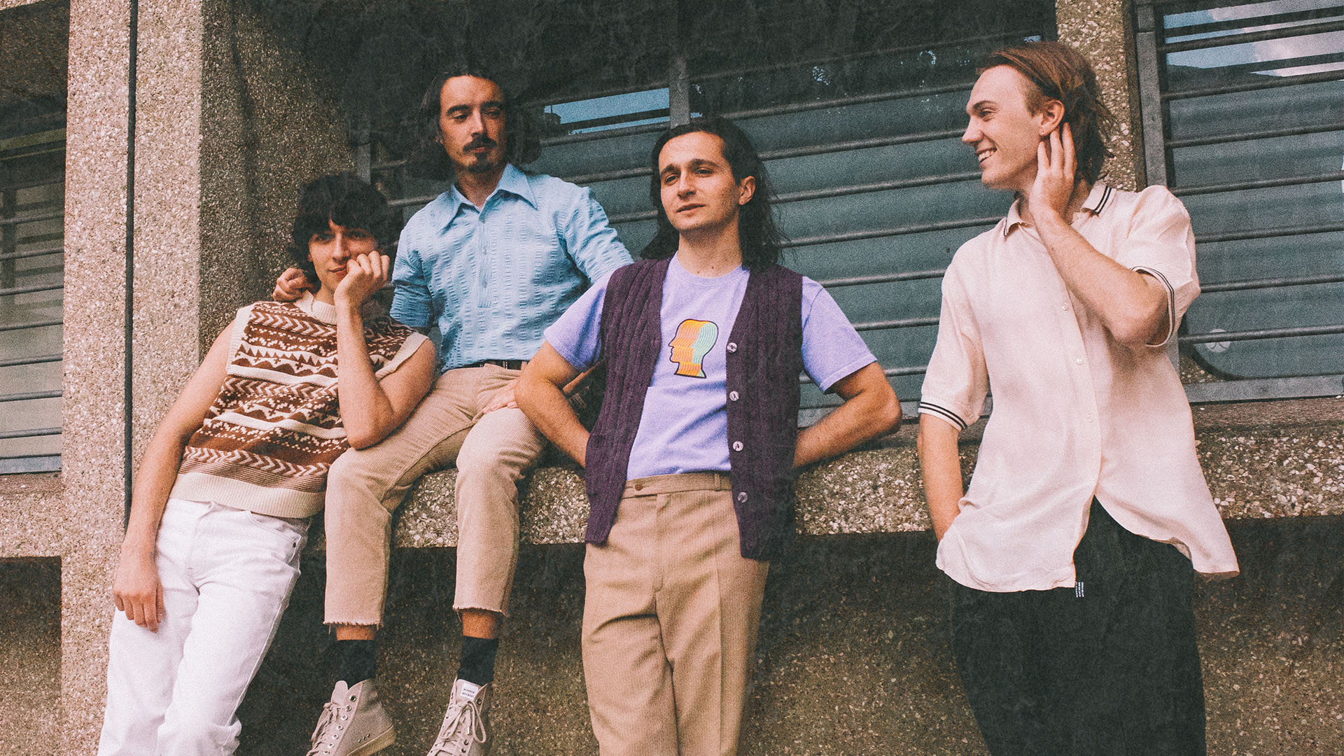 Tungz Announce New Shows