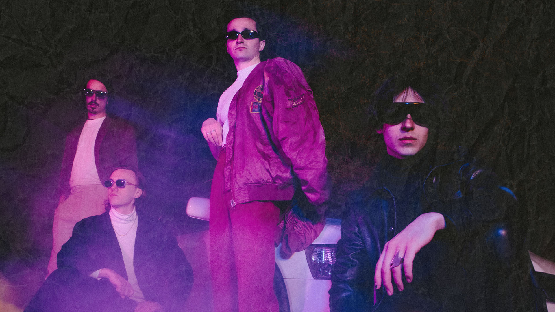 Tungz Reveal Video For 'Emotional'